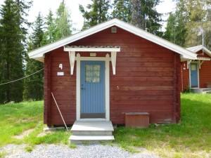 cabin 4 nattavaara