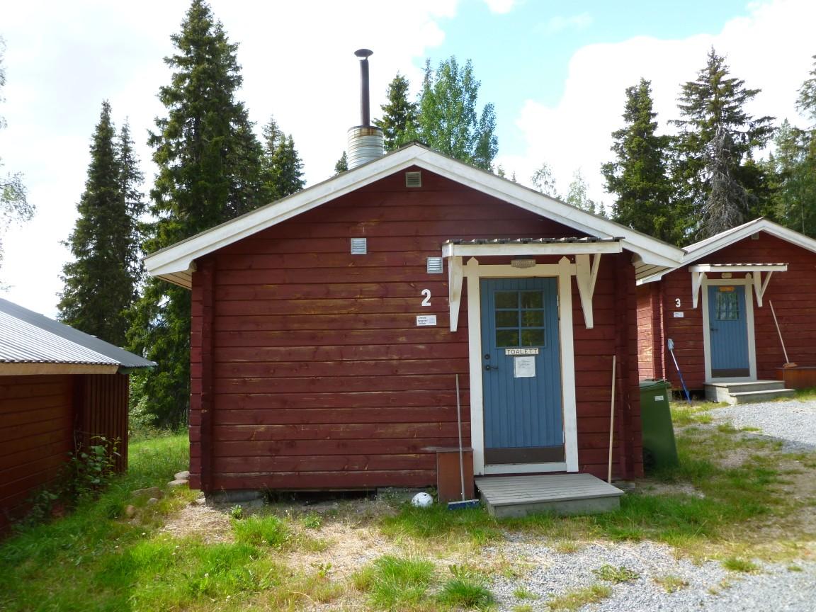bastu sauna nattavaara
