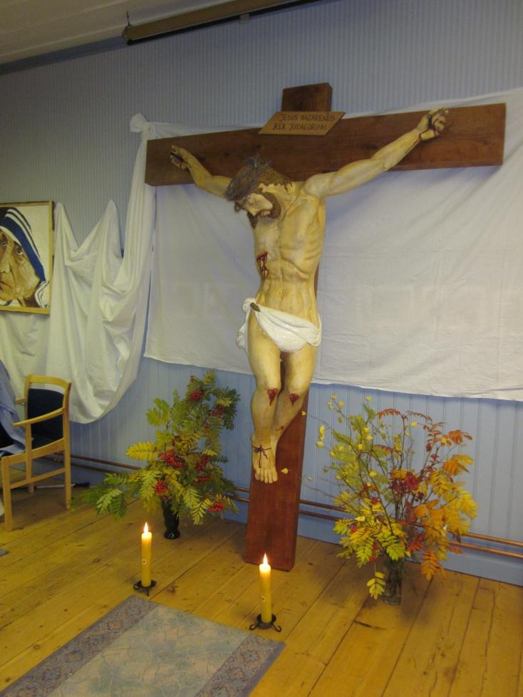 jesus nattavaara