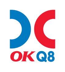 OKQ8 sponsra en isborr.